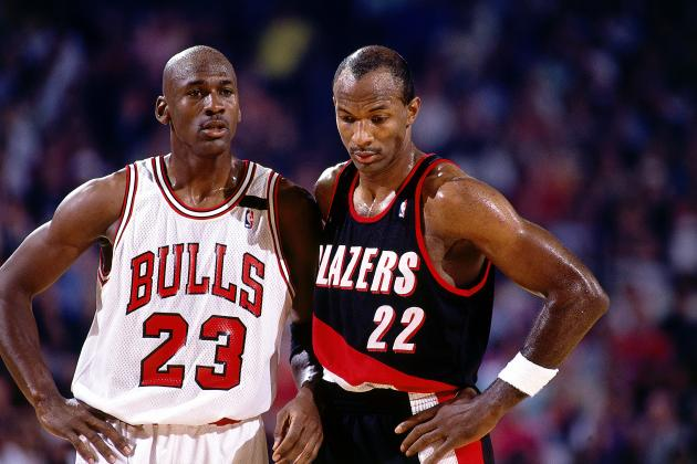 10 Most Successful Jersey Numbers in NBA History