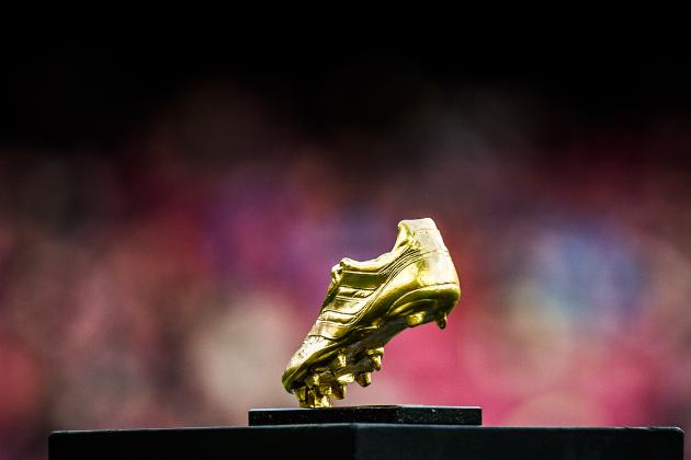 Predicting the Outcome of the Premier League Golden Boot
