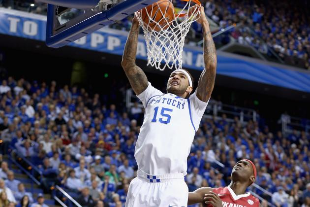 Pro Player Comparisons for the Top 2015 NBA Draft Prospects