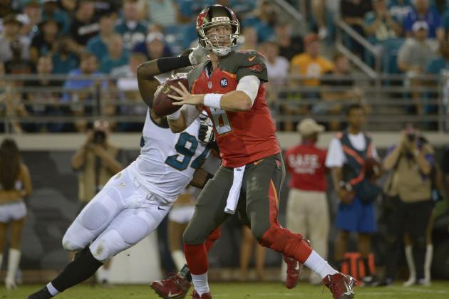 Jacksonville vs. Chicago Bears:  Jaguars' Preseason Week 2 Game Preview