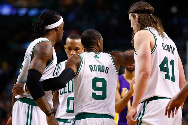 Predicting Boston Celtics' Final 15-Man Roster