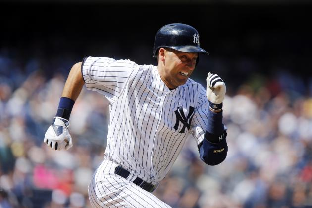 New York Yankees Grades at the 2014 Three-Quarter Mark