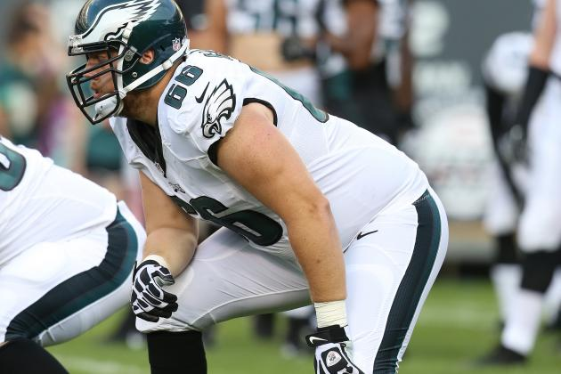 NFL Jerseys NFL - Philadelphia Eagles Whose Stock Is on the Rise After First ...
