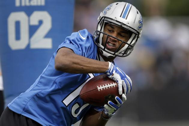 Detroit Lions vs. Oakland Raiders: Lions Preseason Week 2 Preview