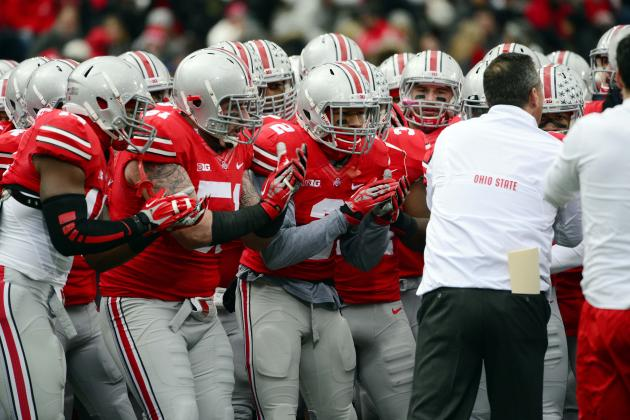 College Football Big Ten Predictions for 2014