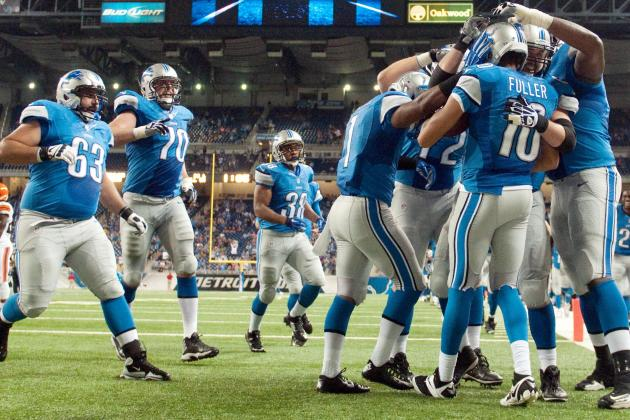 Detroit Lions: Questions That Must Still Be Answered This Preseason