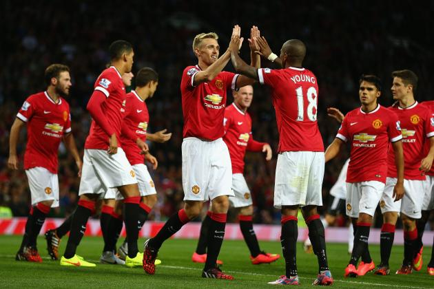 5 Reasons Why Manchester United Will Win Silverware This Season