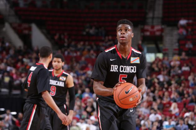 Preseason NCAA Basketball Rankings 2014-15: B/R Experts' Updated Top 25 Poll