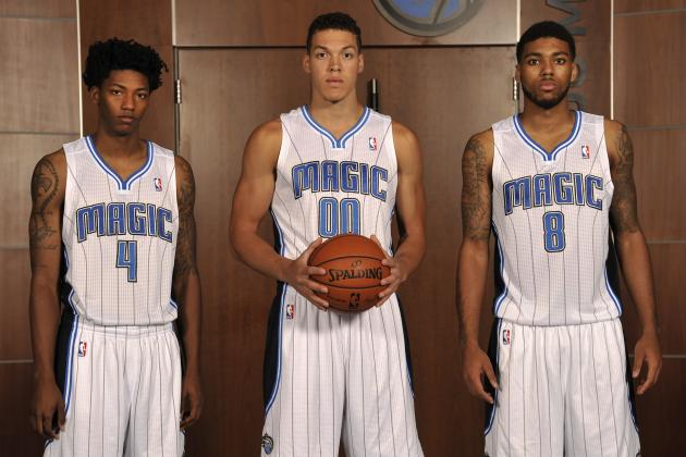 Predicting the Roles and Impact of Each Orlando Magic Newcomer This Season