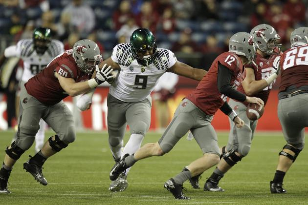 Pac-12 Football: 8 New Starters Who Will Dominate in 2014