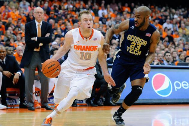 Syracuse Basketball: What Each Projected Starter Brings to the Table in 2014-15
