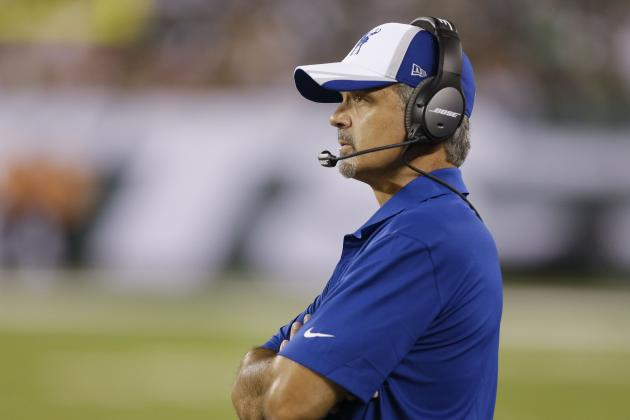 Indianapolis Colts: 5 Questions That Still Must Be Answered This Preseason