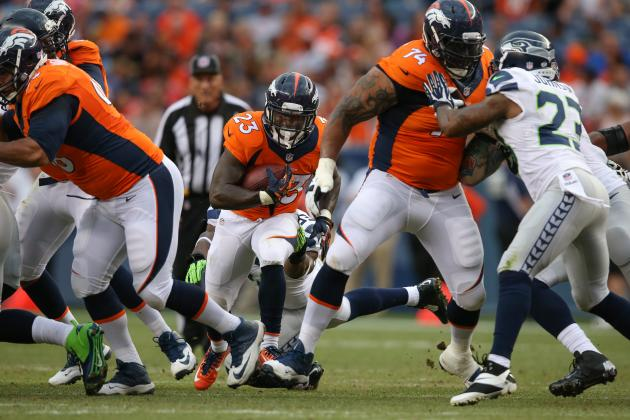 Denver Broncos: Questions That Still Must Be Answered This Preseason