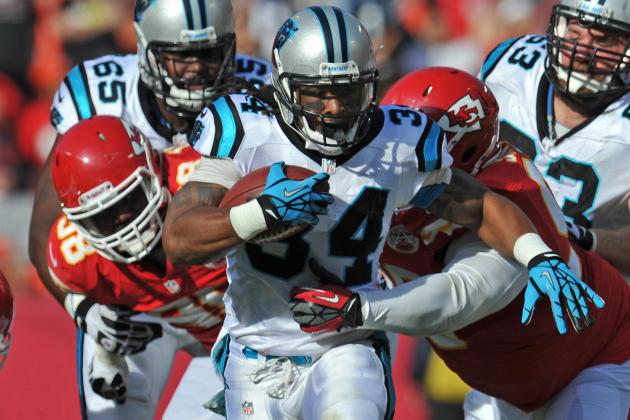 NFL Preseason Week 2: What to Watch for in Sunday's Matchups