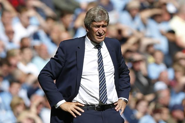 10 Biggest Concerns for Manuel Pellegrini Ahead of New Premier League Season