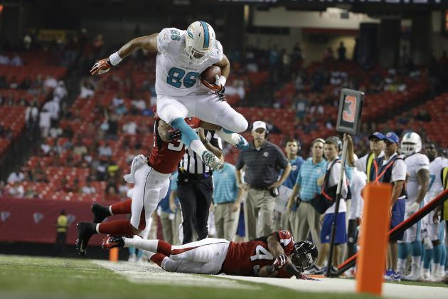 Miami Dolphins vs. Tampa Bay Buccaneers: Dolphins Preseason Week 2 Preview