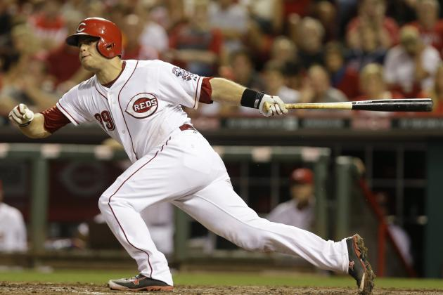 3 Reasons to Be Optimistic for the Cincinnati Reds' 2014 Playoff Chances