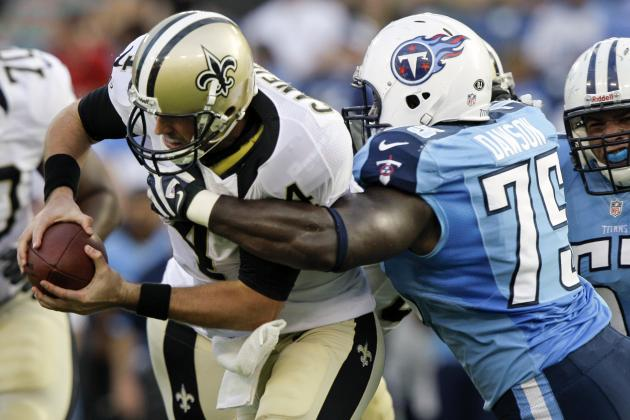 Tennessee vs. New Orleans: Titans Preseason Week 2 Game Preview