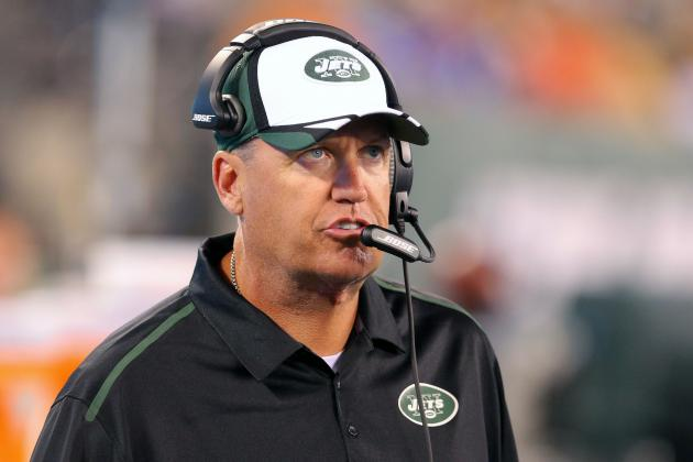 New York vs. Cincinnati: Jets Preseason Week 2 Game Preview