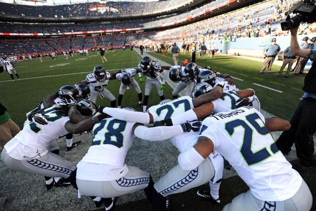 San Diego at Seattle: Seahawks Week 2 Preseason Game Preview
