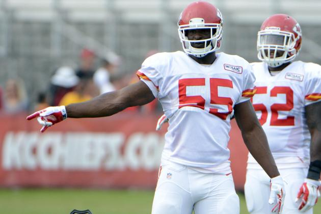 Kansas City Chiefs: Questions That Still Must Be Answered This Preseason