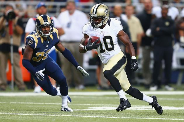 New Orleans Saints vs. Tennessee Titans: Saints Preseason Week 2 Game Preview