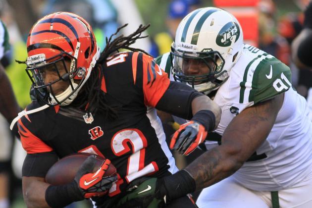 New York vs. Cincinnati: Bengals' Preseason Week 2 Game Preview