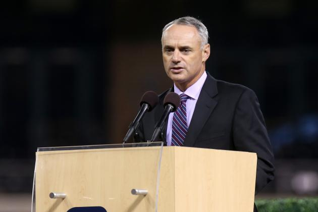 Rob Manfred's Biggest Obstacles, To-Do List as Next MLB Commissioner