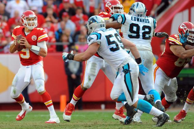Kansas City vs. Carolina: Panthers' Second Preseason Game Preview
