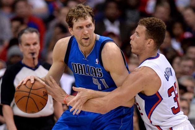 Ranking the Dark-Horse Candidates for 2015 NBA MVP Award