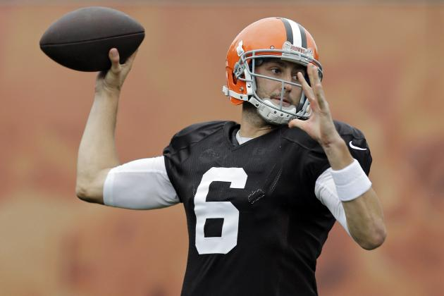 NFL Training Camps 2014: Updates, Rumors & Analysis for August 14