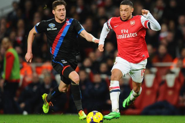 Arsenal vs. Crystal Palace: Key Selection Decisions for Arsene Wenger