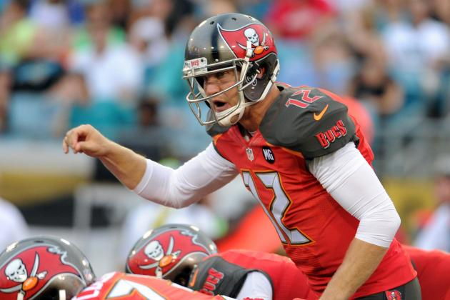 Tampa Bay Buccaneers vs. Miami Dolphins: Bucs Preseason Week 2 Preview