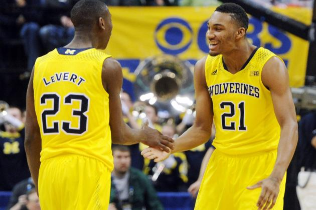 Michigan Basketball: 5 Players Who Most Need Good Performances in Italy