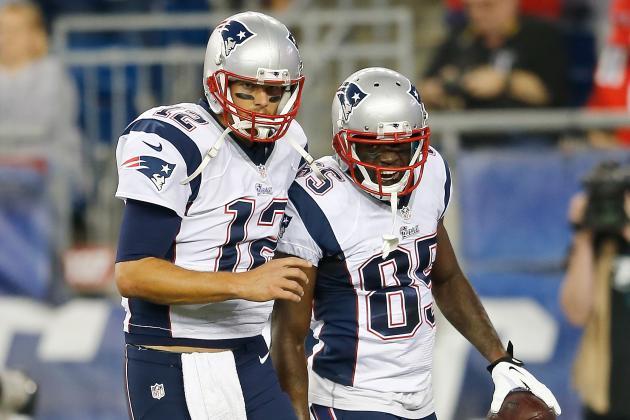 New England vs. Philadelphia: Report Card Grades for Each Patriots Unit