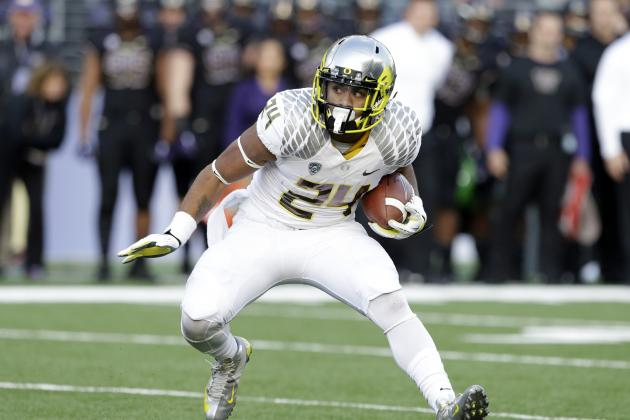 Every College Football Playoff Contender's Secret Weapon in 2014