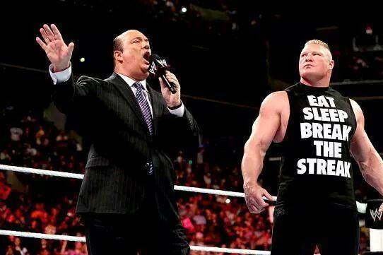 Brock Lesnar vs. John Cena: Top Moments from Feud's Buildup to SummerSlam Match