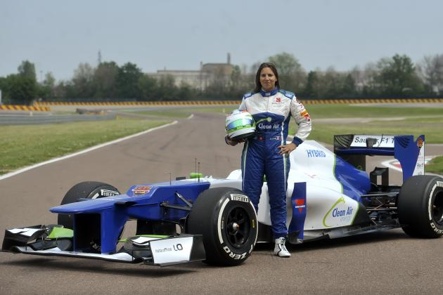 Formula 1's Latest Rumours and Talk: Simona De Silvestro, Double Points and More
