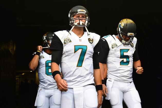 Jacksonville Jaguars: Questions That Still Must Be Answered This Preseason