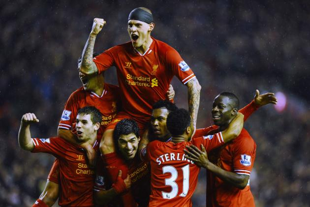 5 Reasons Why Liverpool Will Win Silverware This Season