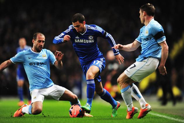 Defining Moments: 15 Matchups That Will Shape the 2014/15 Premier League Season