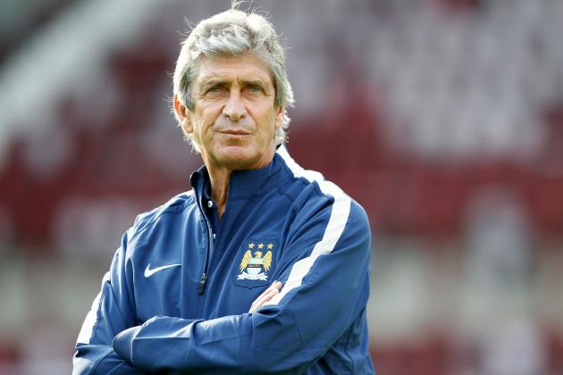 Manchester City's Most Crucial Players for the 2014-15 Season