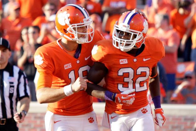 Clemson Football: 5 Tigers Who Could Have Breakout Seasons