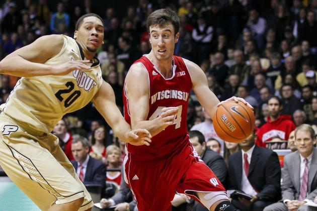 Predicting the 2014-15 Big Ten All-Conference Teams