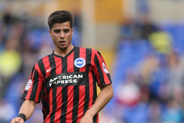 3 Liverpool Players Who Should Follow Joao Carlos Teixeira to Brighton
