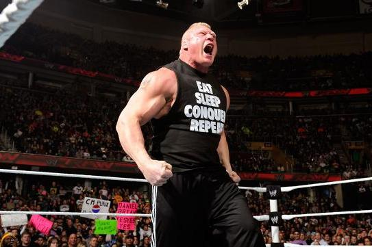WWE Summerslam 2014: Updated Predictions for Each Match at Event