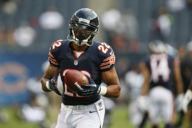 Breaking Down the Chicago Bears' Likely Opening Game Starting Lineup