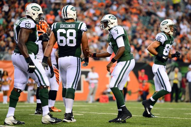 New York Jets: What We've Learned Through Week 2 of Preseason