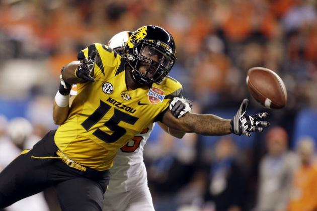 The 10 Best Ineligible College Football Players for 2014 Season