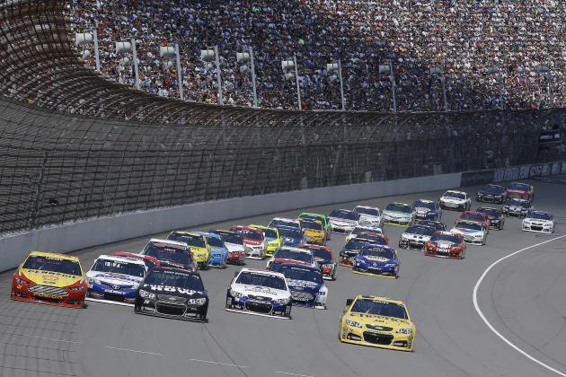 2014 NASCAR at Michigan II: Preview, Prediction of Pure Michigan 400
